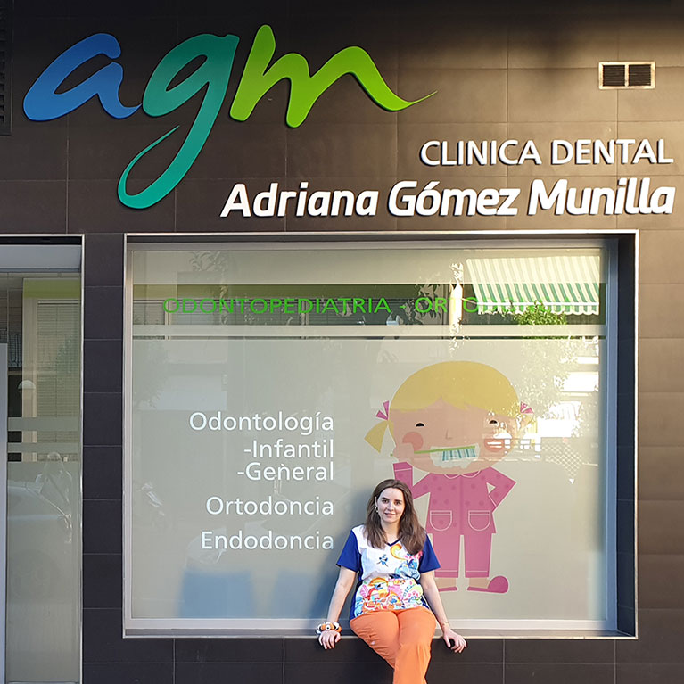 AGM Dentista